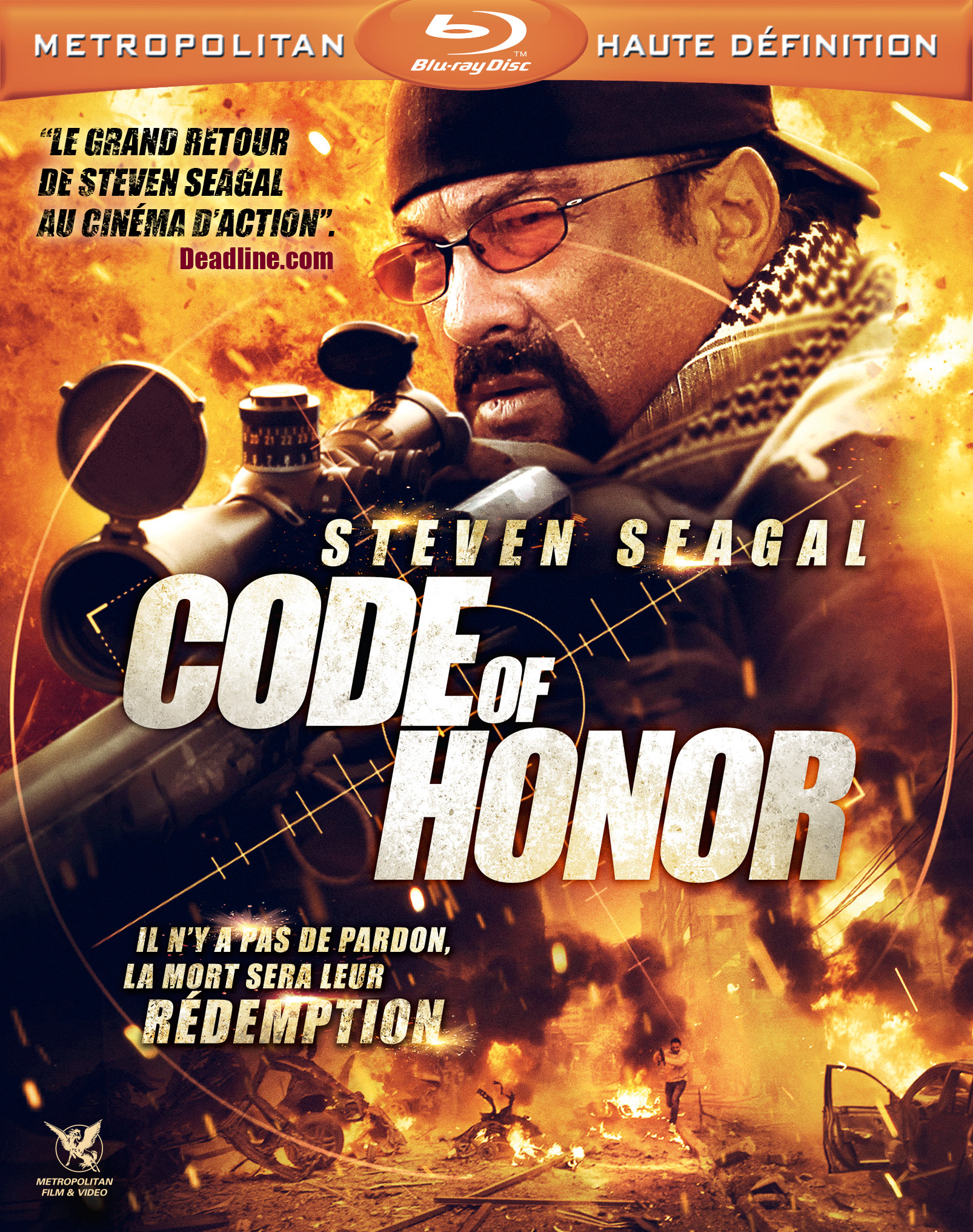 Code of Honor ddl