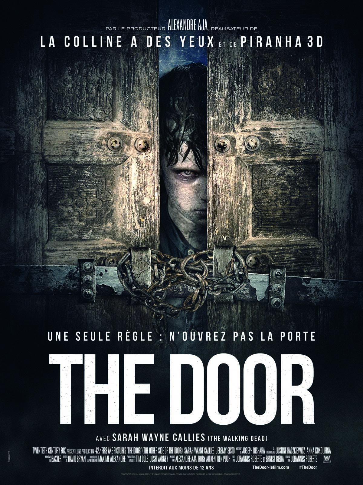 The Door ddl
