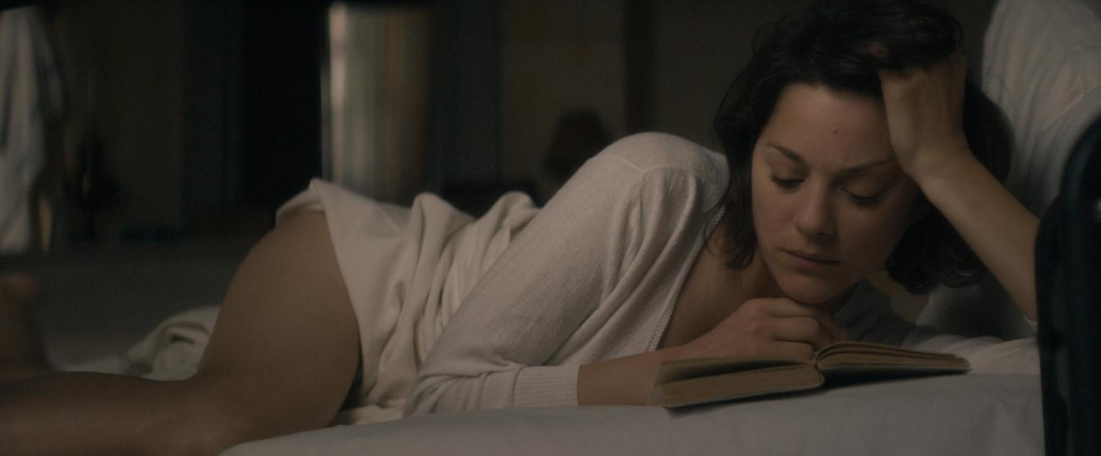 Film Sex in einem kalten Klima