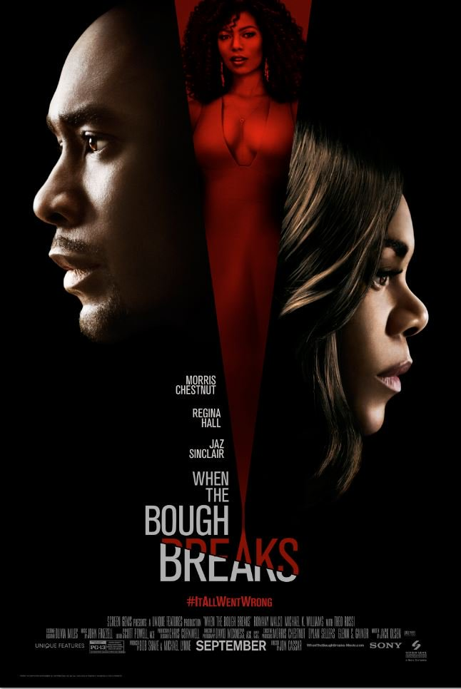 When The Bough Breaks Français BDRiP