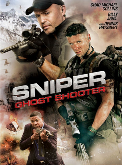 Sniper: Ghost Shooter ddl