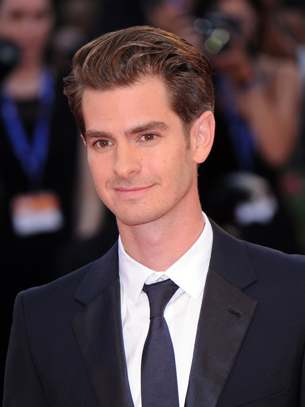 Andrew Garfield - AlloCiné