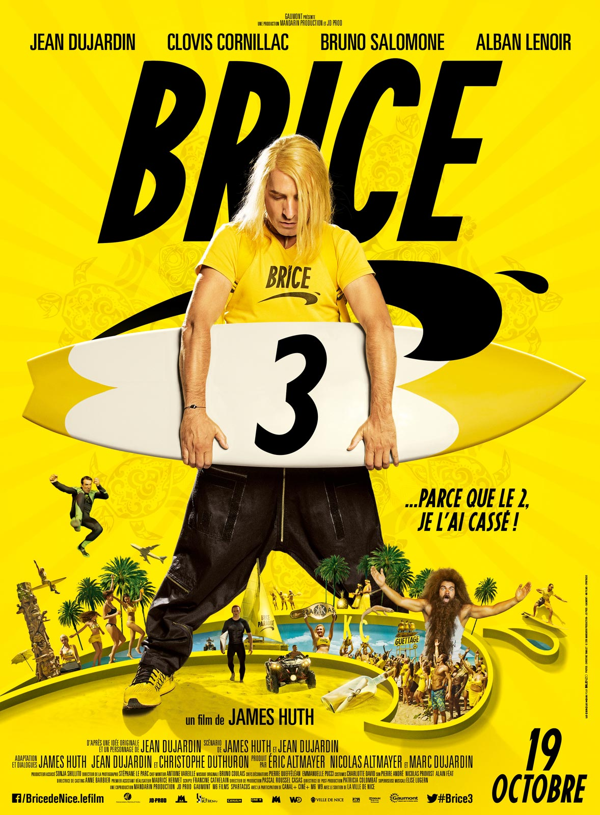 brice 3 - film 2015