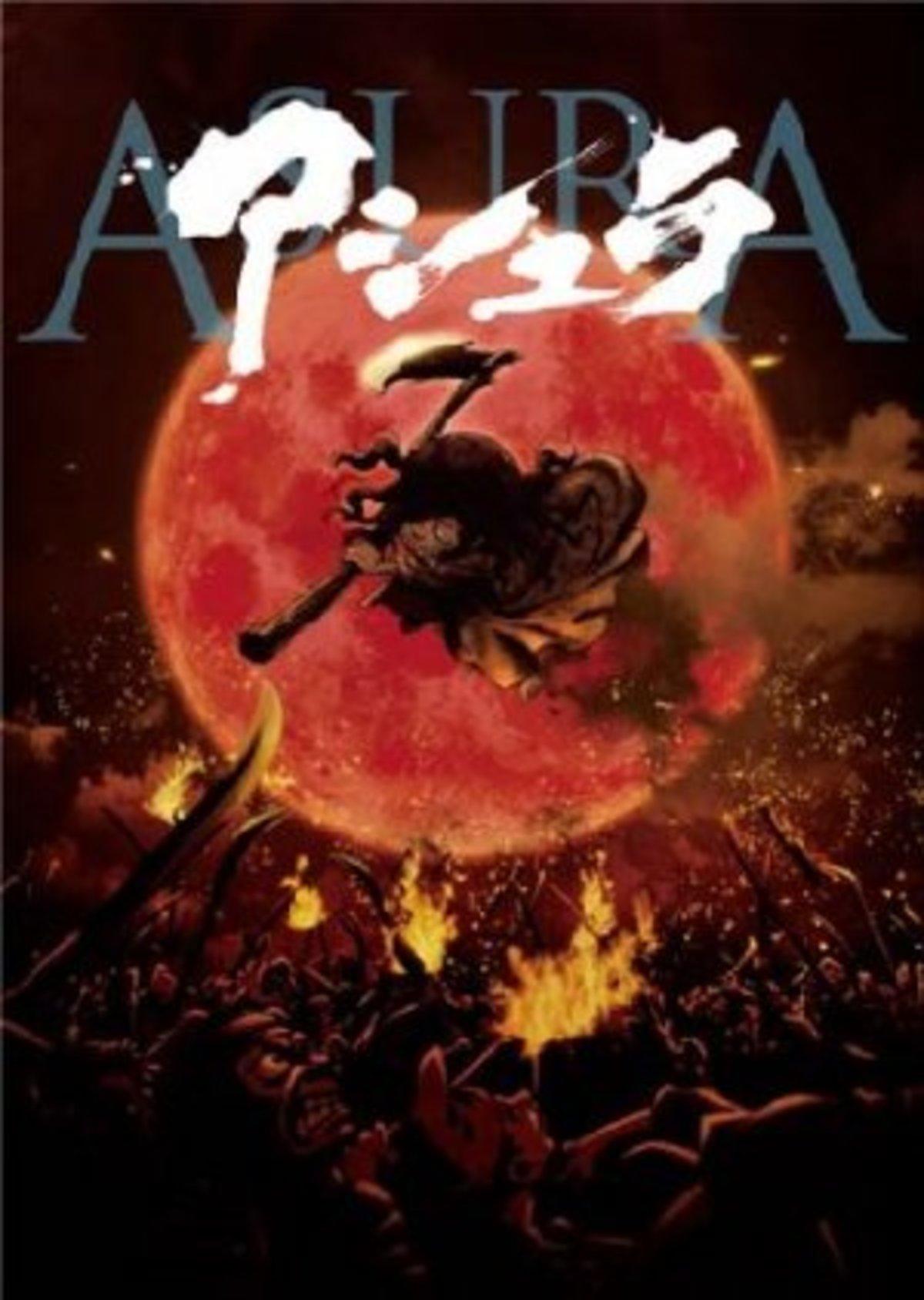 Asura Streaming HD Gratuit