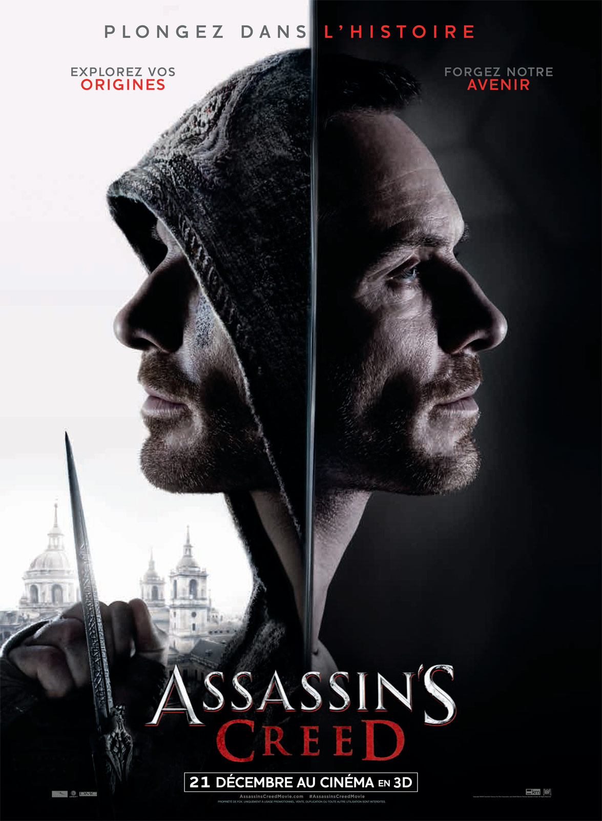 Assassin's Creed Français HDTS