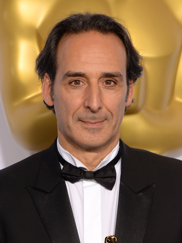 Alexandre Desplat - Syriana (Music From The Motion Picture)