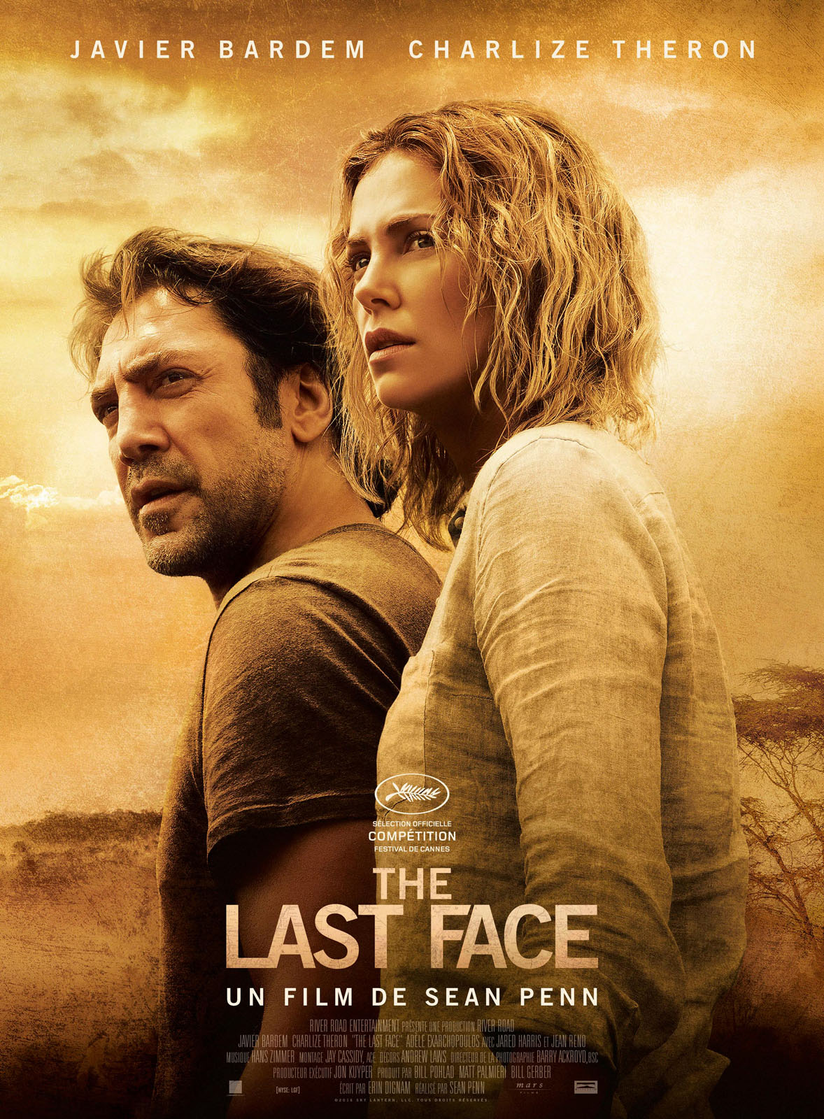 The Last Face FRENCH BDRIP