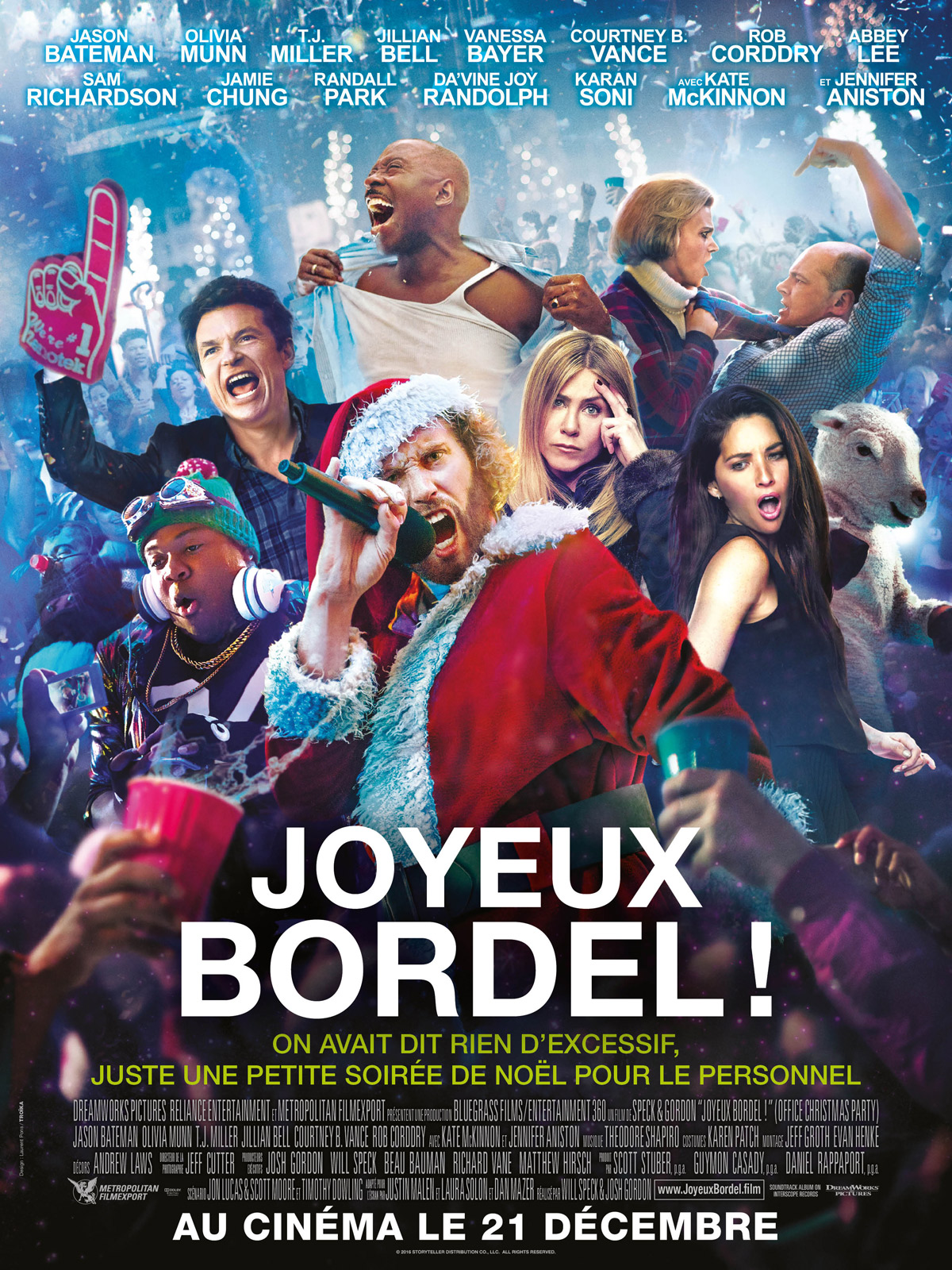 Joyeux bordel ! TRUEFRENCH HDRiP MD