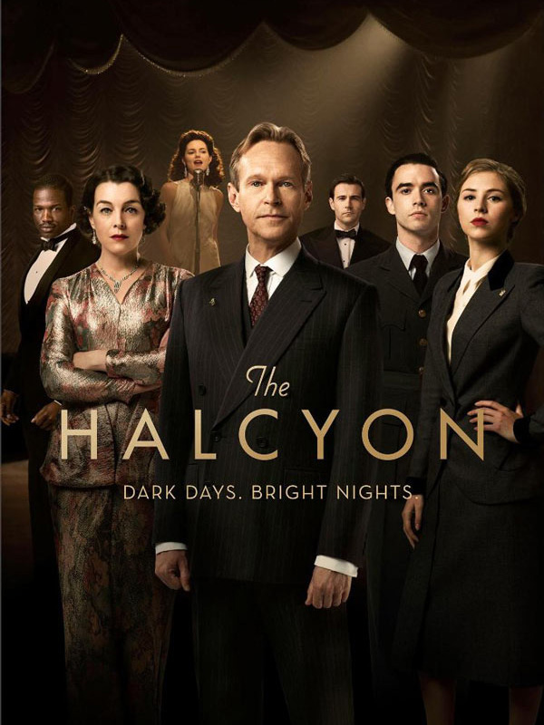 34 - The Halcyon, un palace dans la tourmente