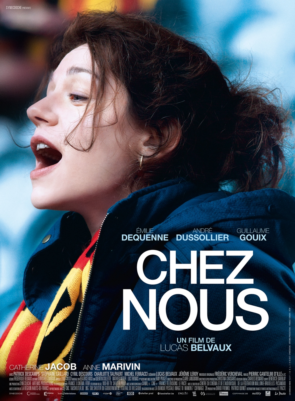Chez Nous EN STREAMING 2017 FRENCH DVDRiP