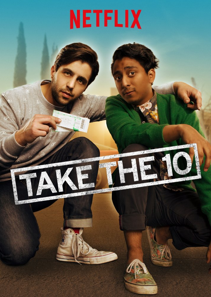 L'autoroute Take The 10
