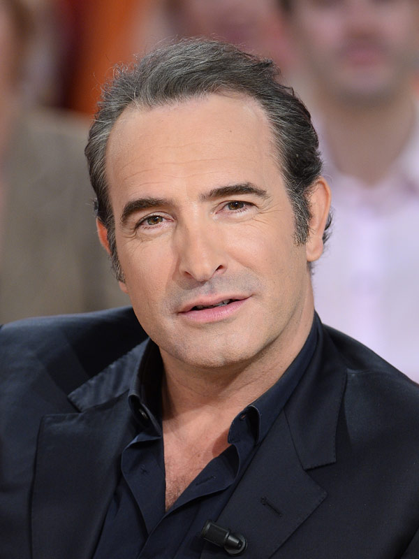 Jean dujardin allocin for Dujardin facebook