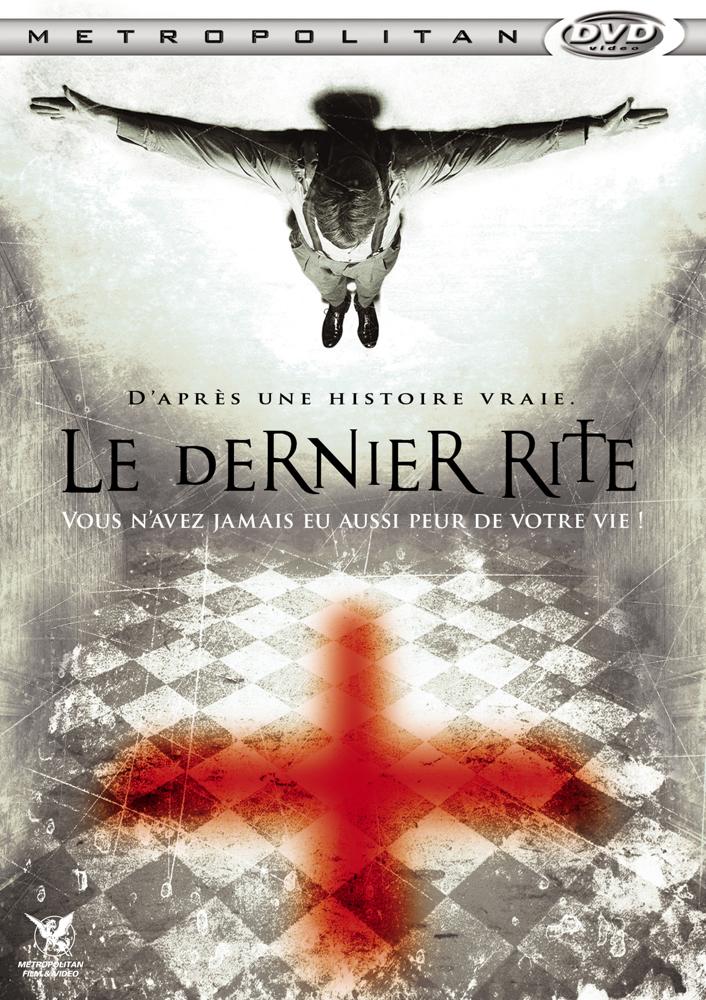 telecharger Le Dernier rite DVDRIP Complet