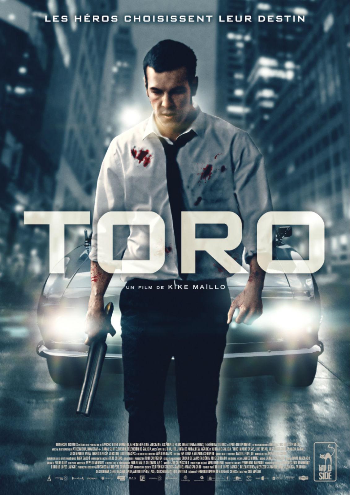 Toro Français BDRiP