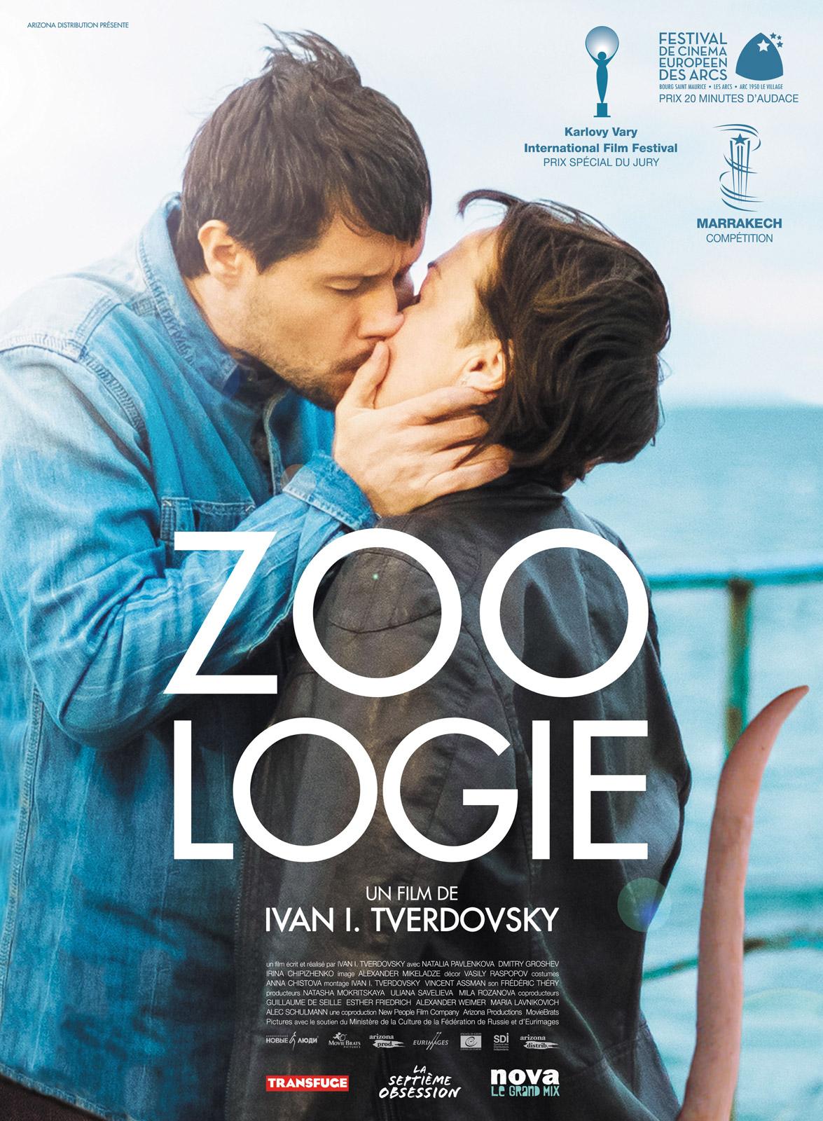Top Zoologie - film 2016 - AlloCiné IV57