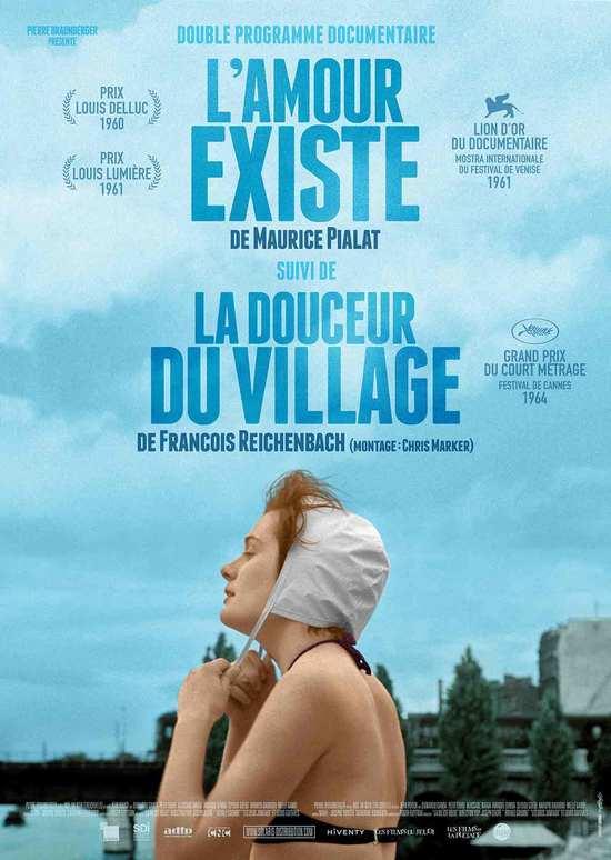 L'Amour existe / La douceur du village