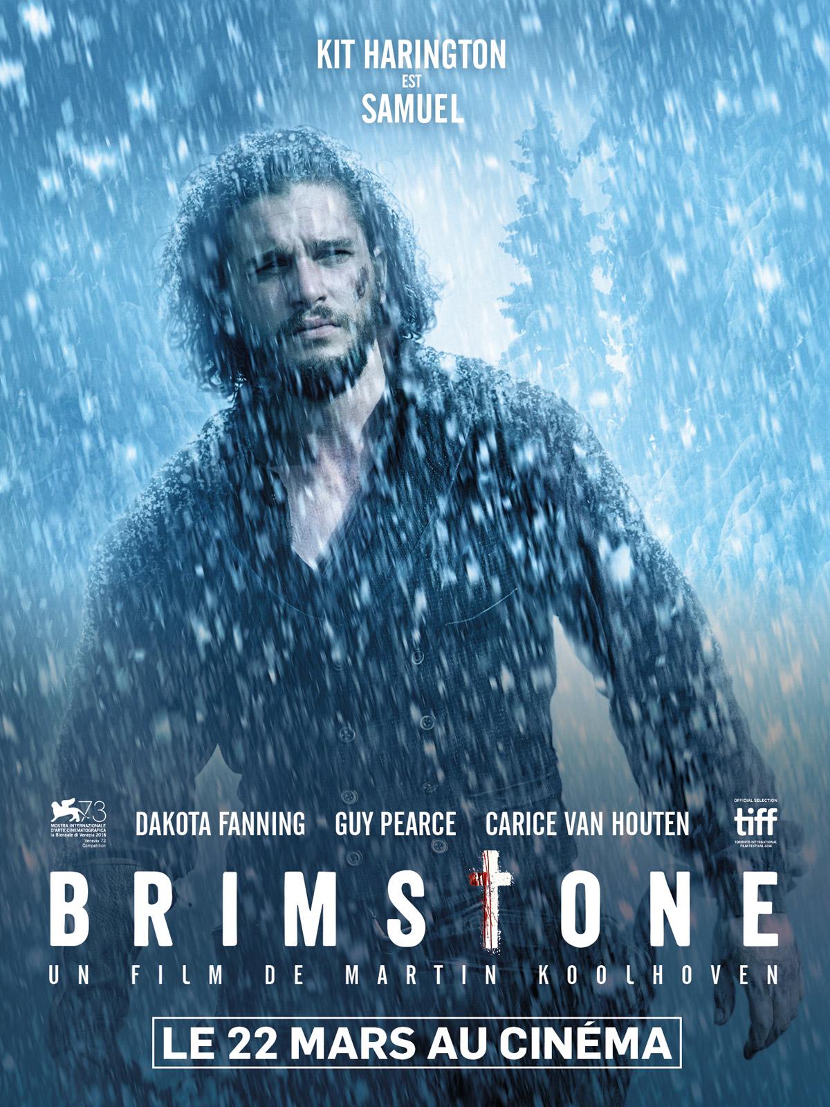 Brimstone Film