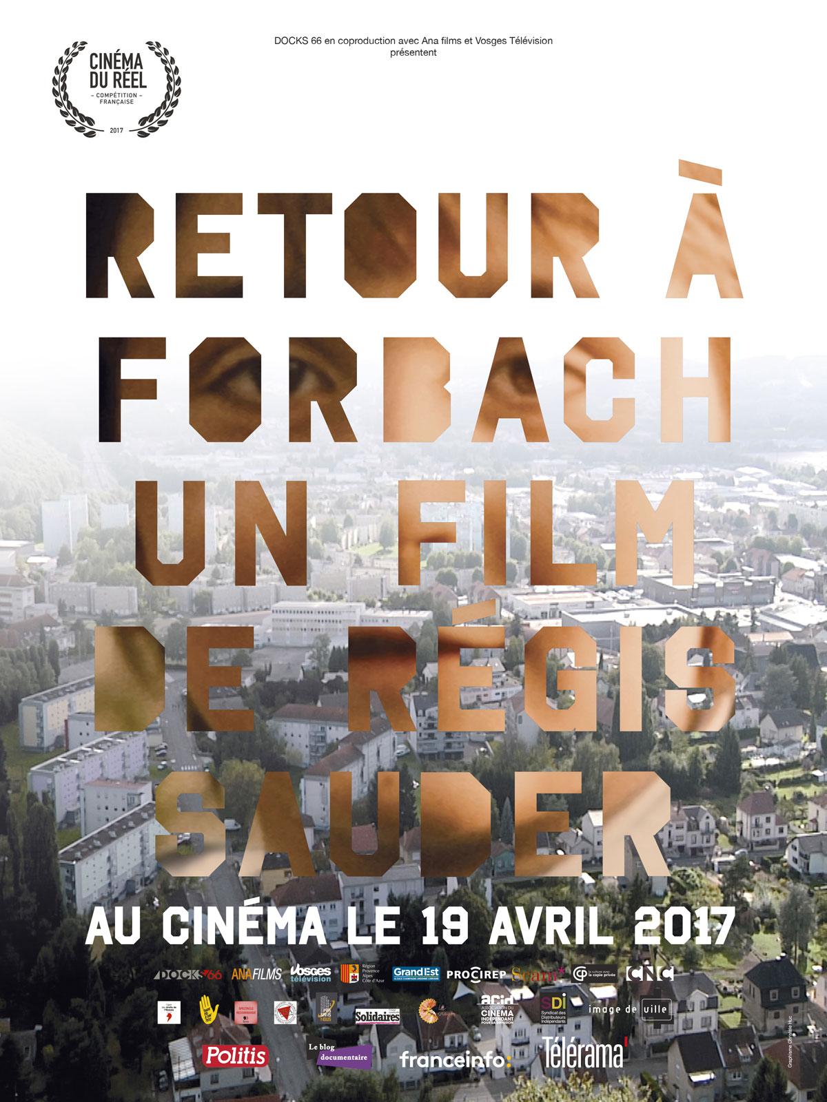 Image du film Retour à Forbach