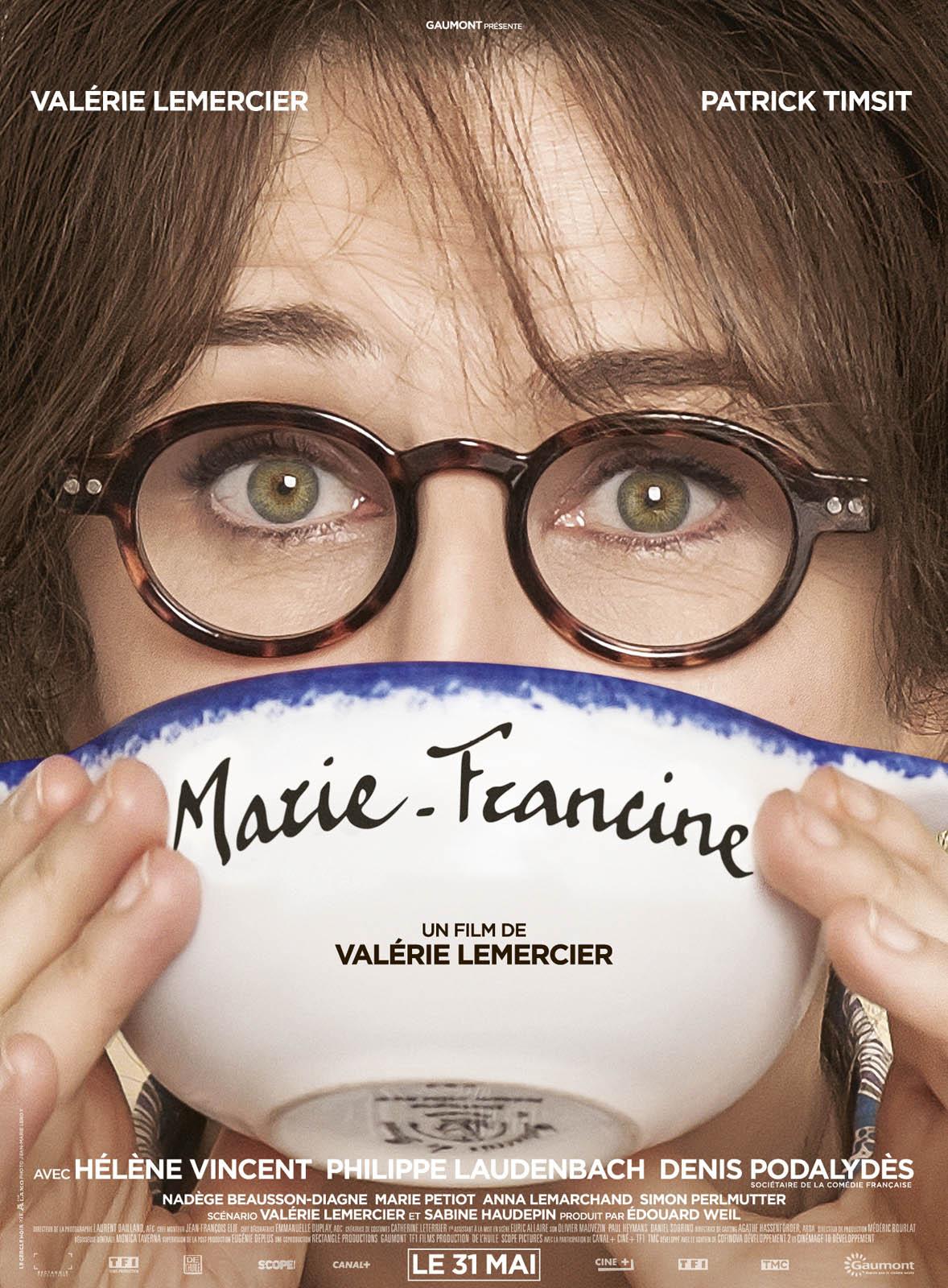 Marie-Francine streaming