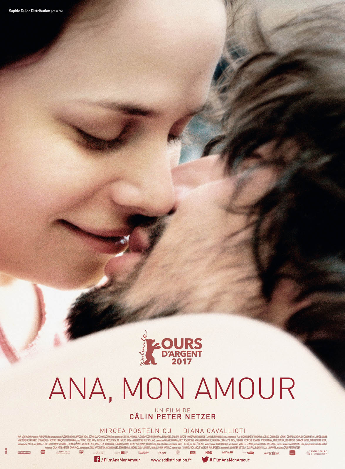 Ana, mon amour streaming