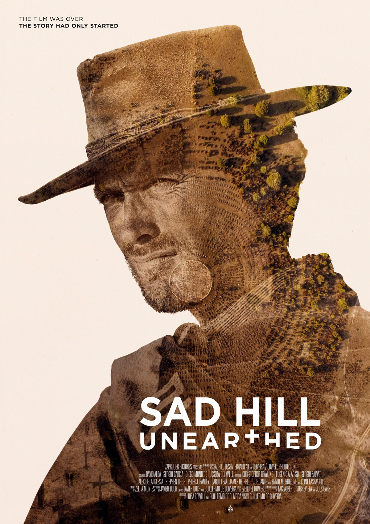 Sad Hill Unearthed streaming