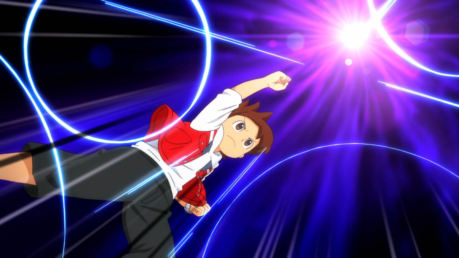 Descargar Gratis Yo-Kai Watch: La película