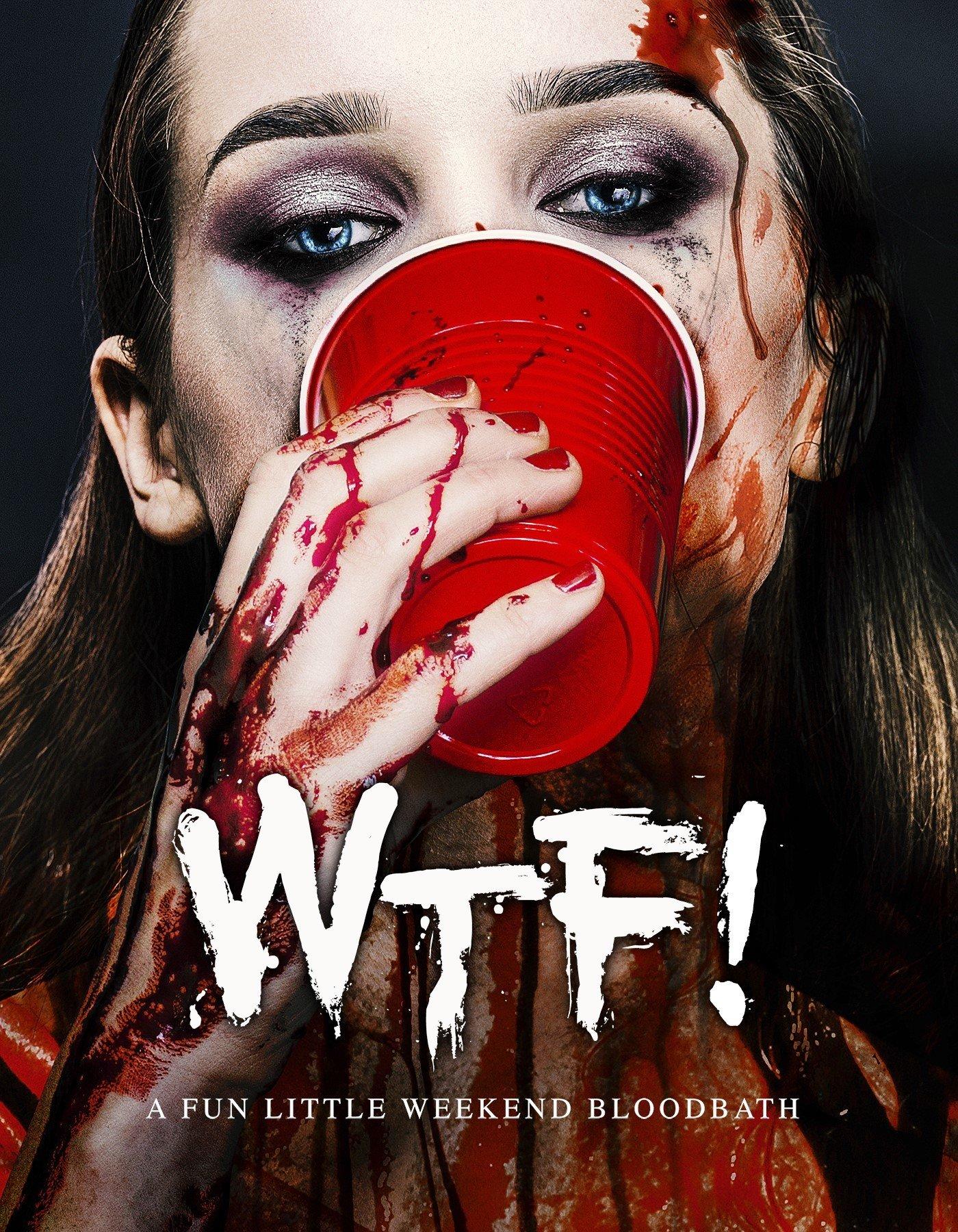 Wtf film 2016 allocin for Miroir film horreur