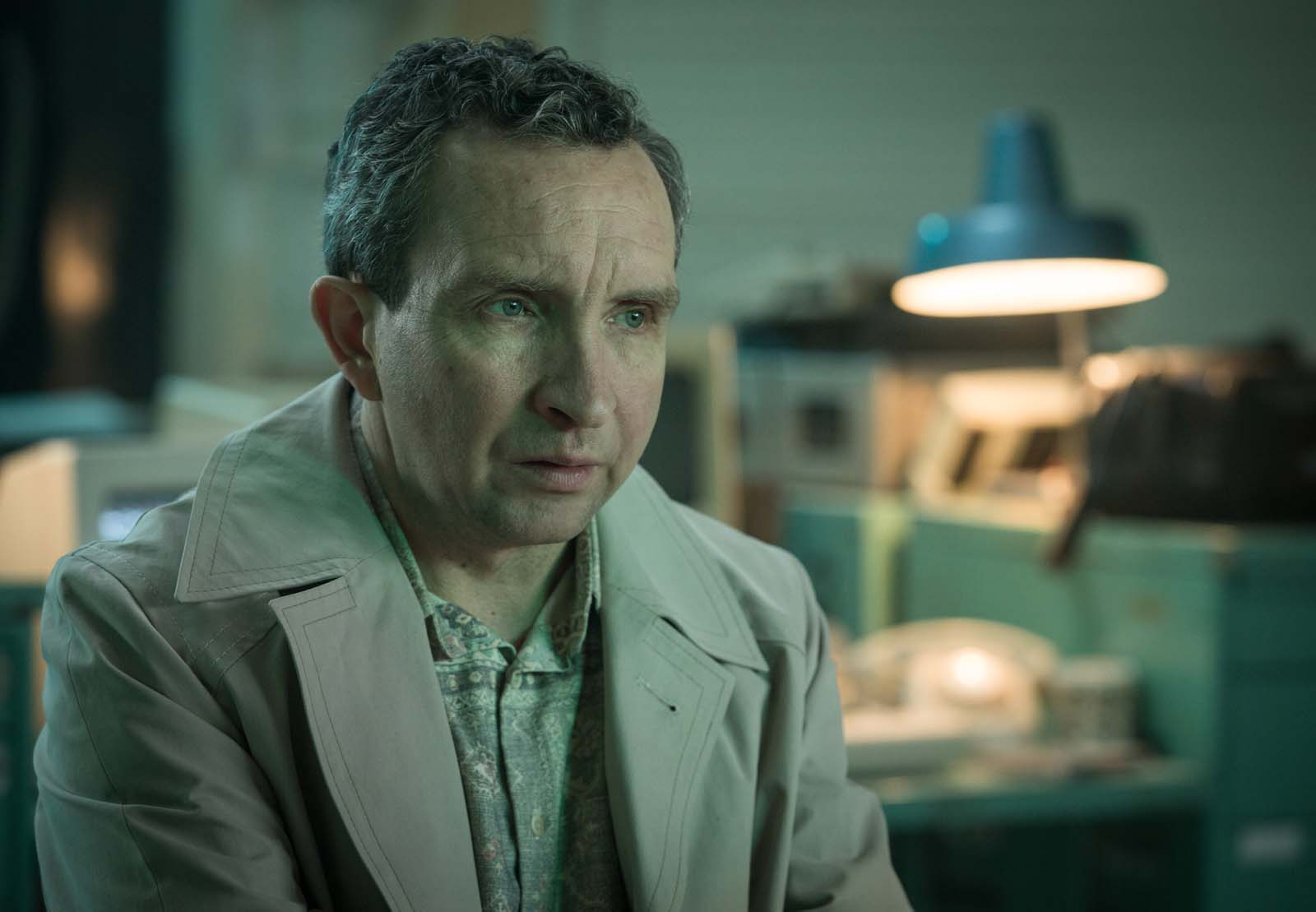 photo de eddie marsan atomic blonde photo eddie marsan allocin. Black Bedroom Furniture Sets. Home Design Ideas
