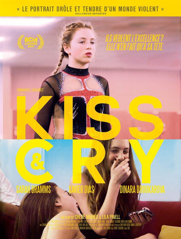 affiche du film : Kiss & Cry