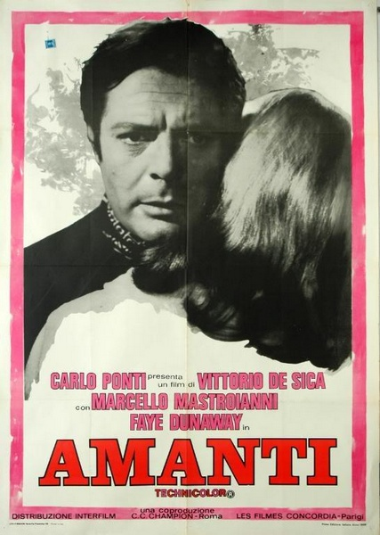 Le Temps des amants Streaming VF DVDRIP