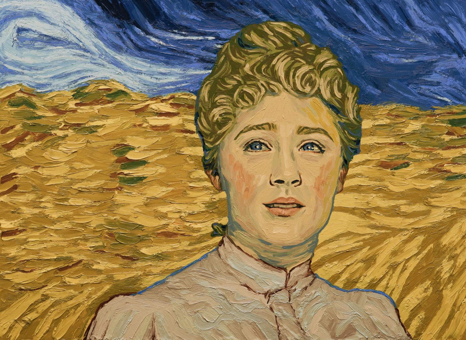 Descargar Gratis Loving Vincent