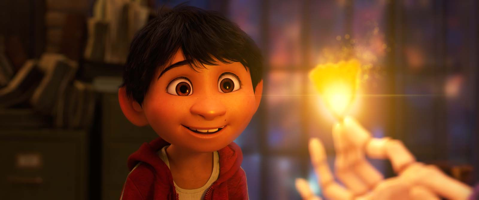 Streaming Coco