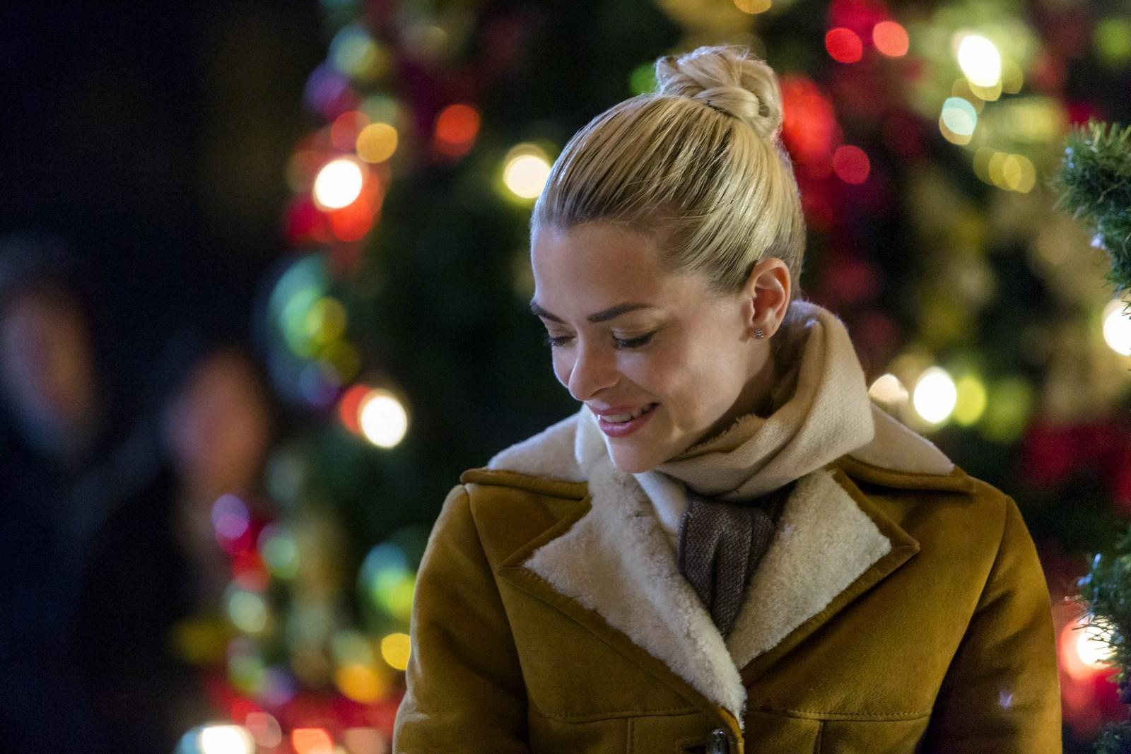 La Promesse De Noel.Photo Du Film La Promesse De Noël Photo 1 Sur 8 Allociné