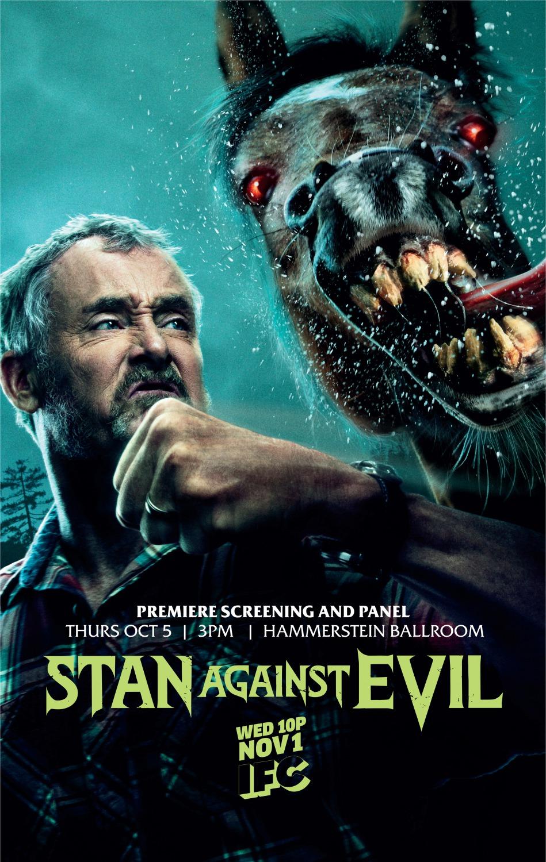 Stan Against Evil S02 E01 VOSTFR