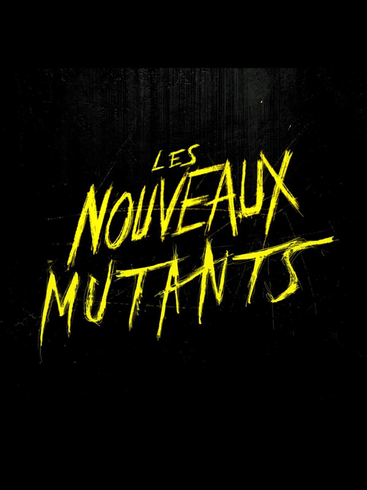 les nouveaux mutants film 2018 allocin. Black Bedroom Furniture Sets. Home Design Ideas