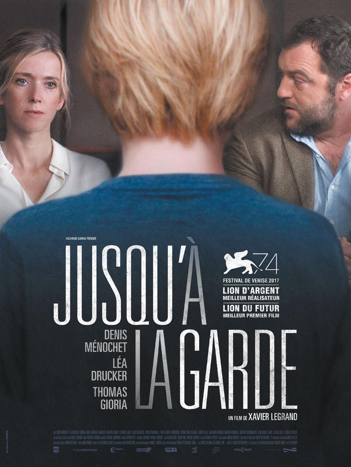 Image du film Jusqu'à la Garde