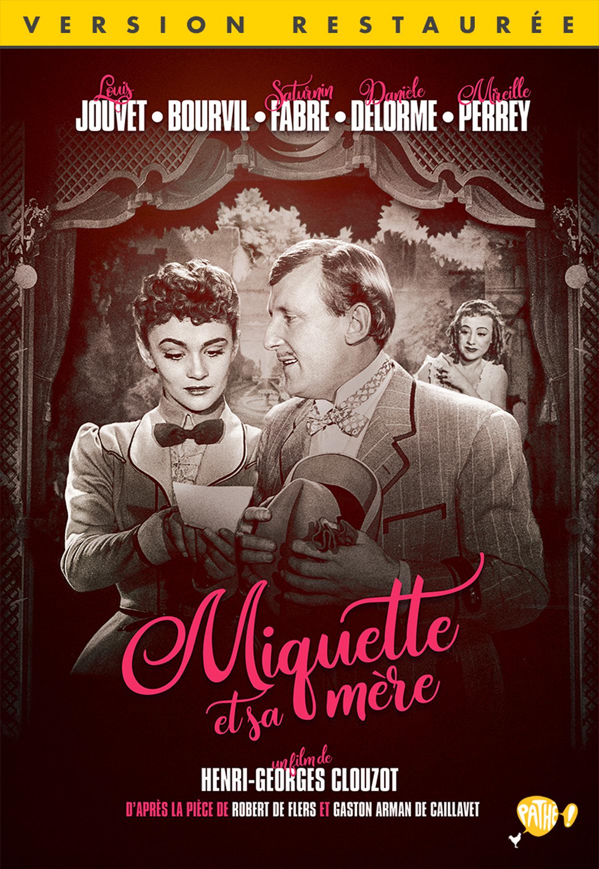 Image du film Miquette et sa mère