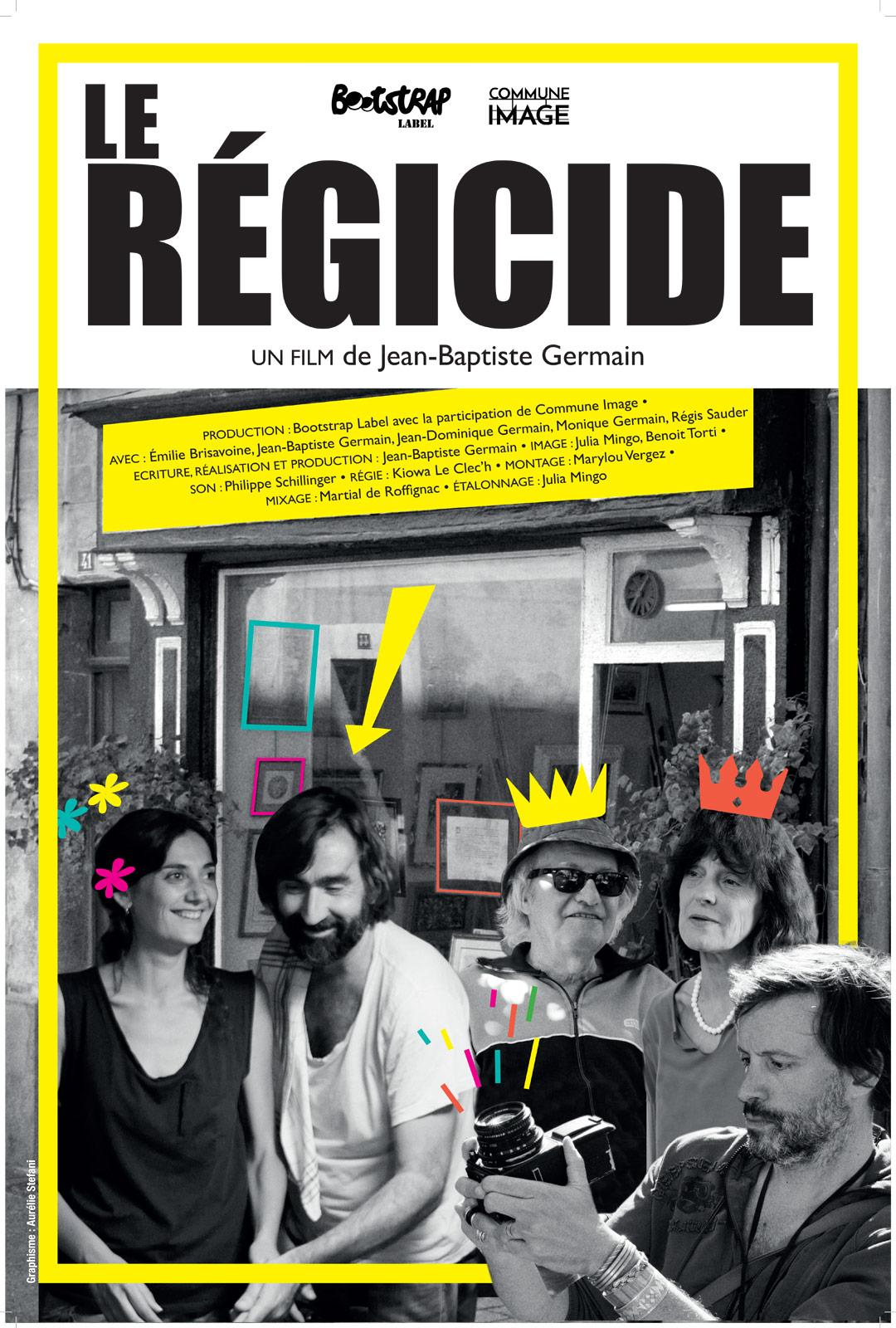 Le Régicide