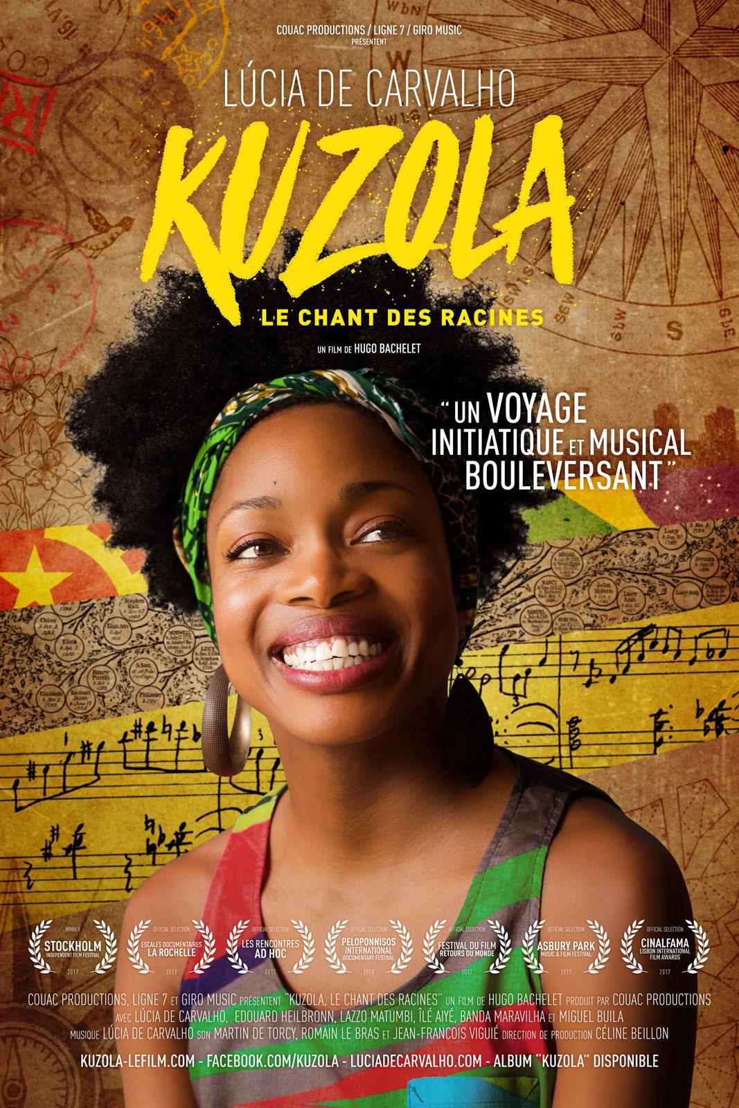 Kuzola, le chant des racines