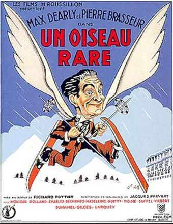 Un Oiseau rare Streaming BDRIP HD