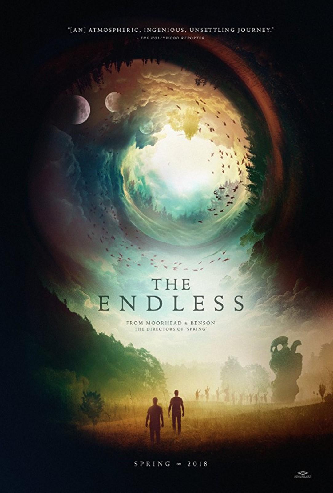 """Résultat de recherche d'images pour """"The endless"""""""