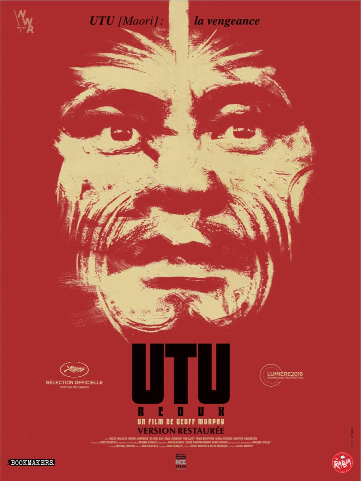 """Résultat de recherche d'images pour """"AFFICHE FILM UTU"""""""