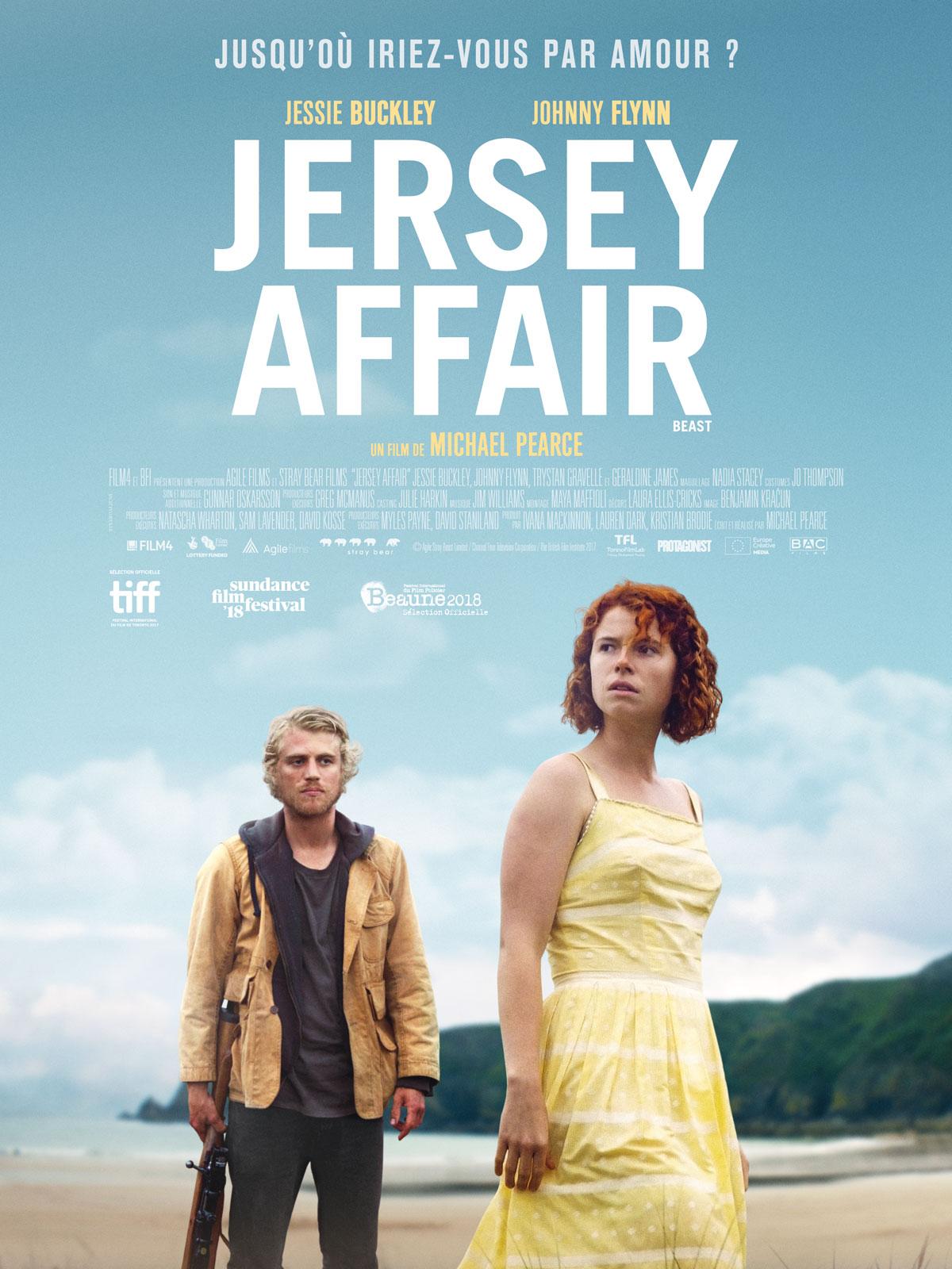 Image du film Jersey Affair
