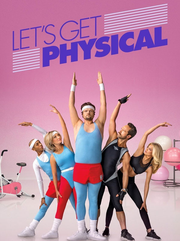 Let's Get Physical - Saison 1