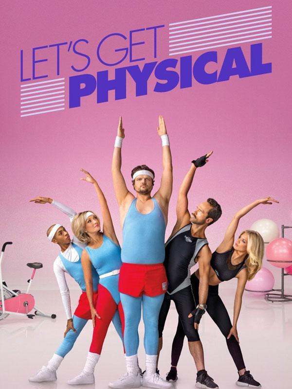 Let's Get Physical - Saison 1 VF