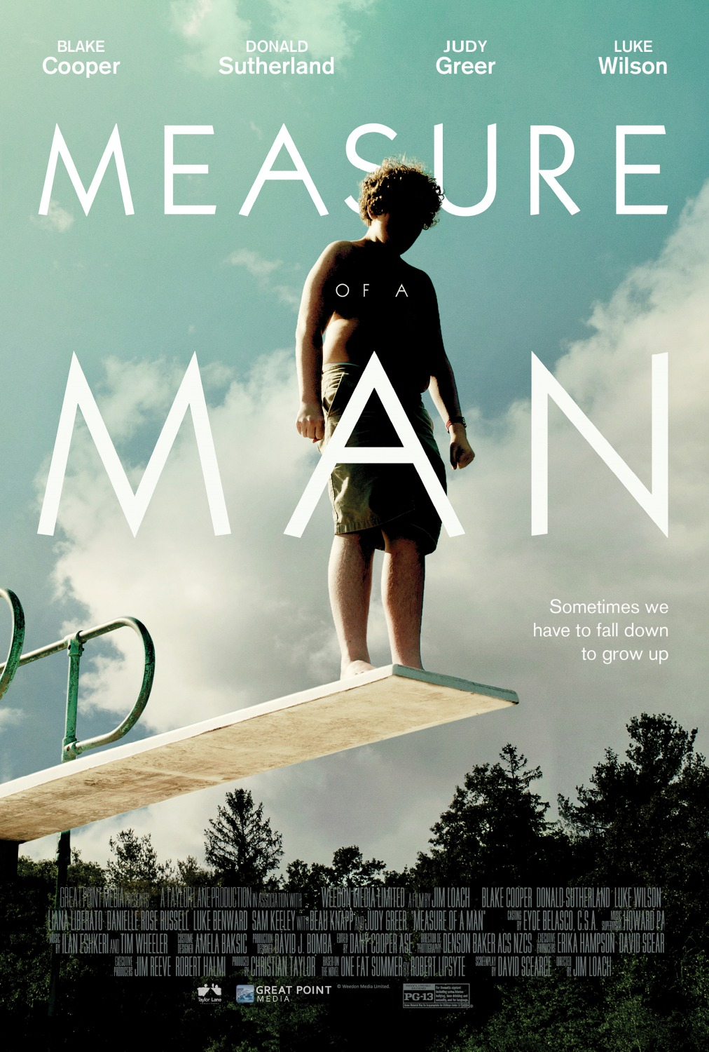 Measure of a Man DVDRIP | VO