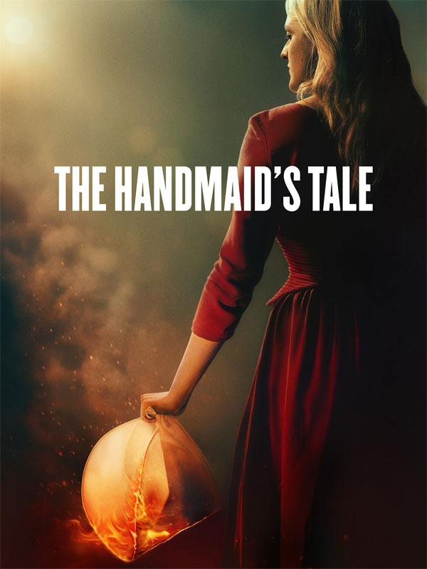 27 - The Handmaid's Tale : la servante écarlate