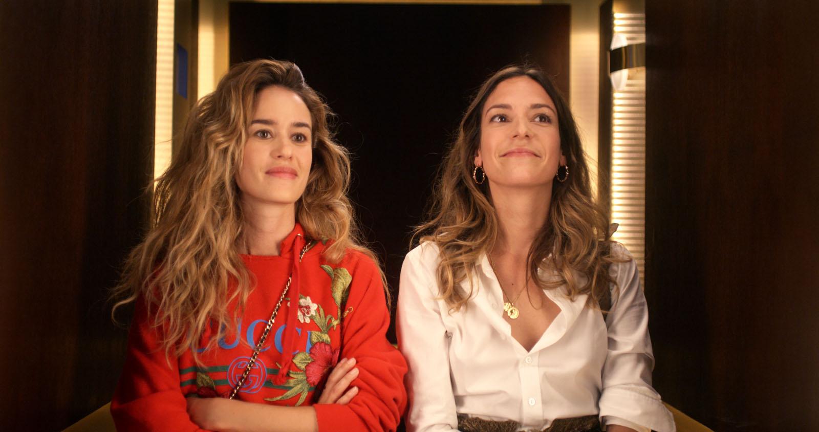 Demi-sœurs