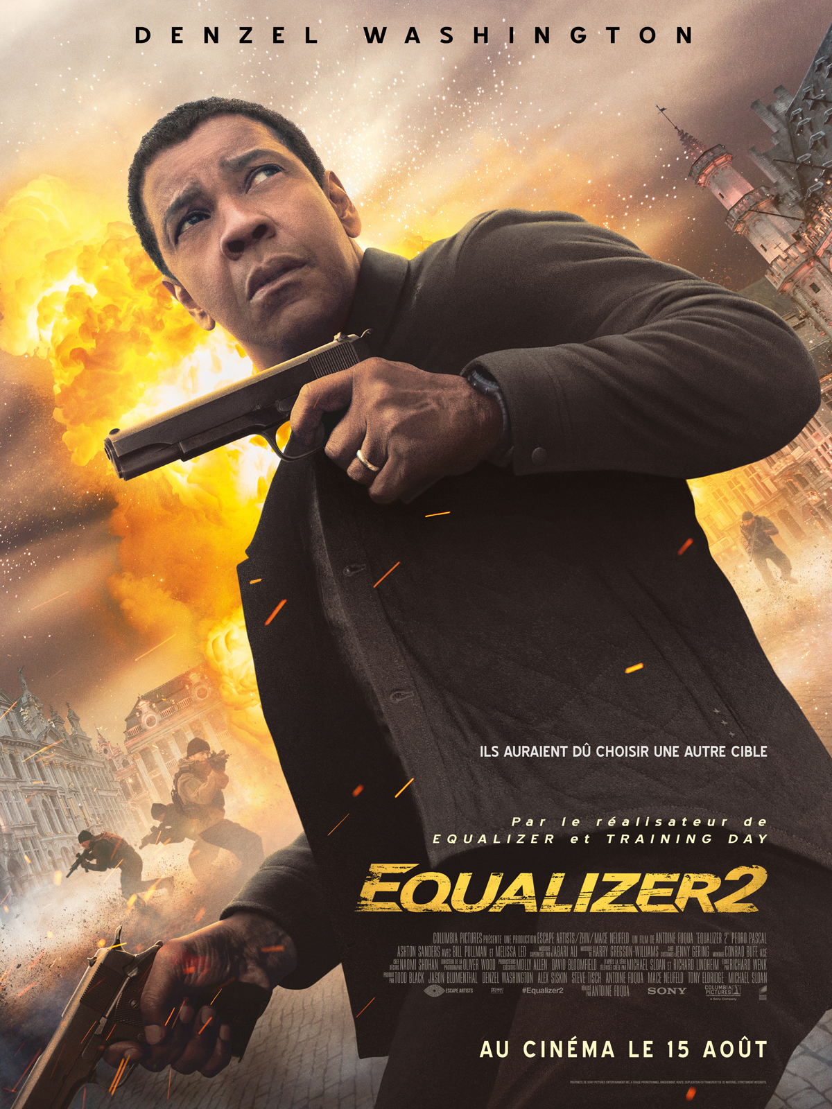 equalizer 2 film complet en streaming vf. Black Bedroom Furniture Sets. Home Design Ideas