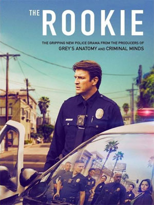 31 - The Rookie : le flic de Los Angeles
